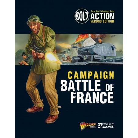 Bolt Action Campaign: Battle of France