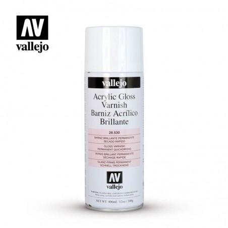 28530 - Vernis Brillant - Acrylic Gloss Varnish