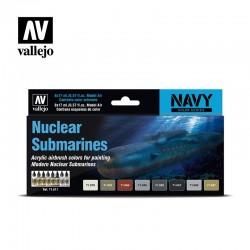 71611 - Nuclear Submarines