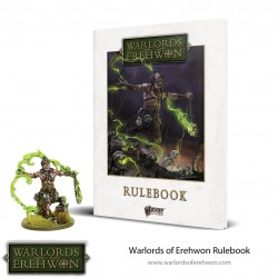 Warlords of Erehwon rulebook (EN)