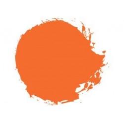 Troll Slayer Orange