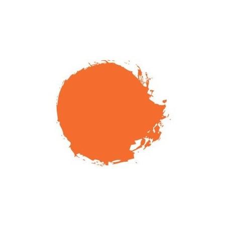 Layer: Troll Slayer Orange
