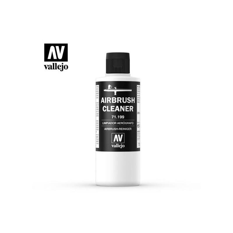 Airbrush Cleaner - Nettoyant Aérographe - 200ml