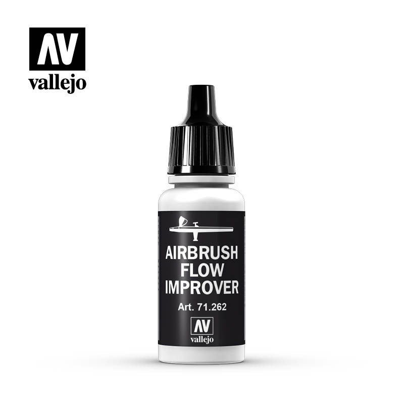 Airbrush Flow Improver