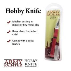 Couteau de précision - Precision Hobby Knife