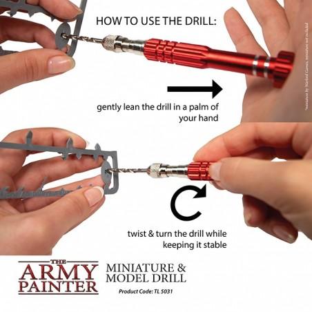 Perceuse à main - Hobby Drill