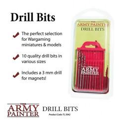 Fôrets pour perceuse à main - Spare Drills