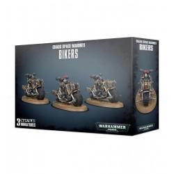 Chaos Bikers