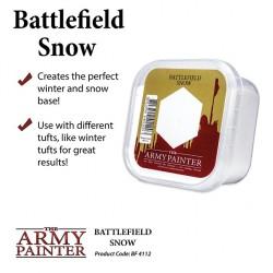 Basing: Snow