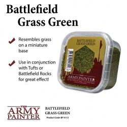 Basing: Grass Green