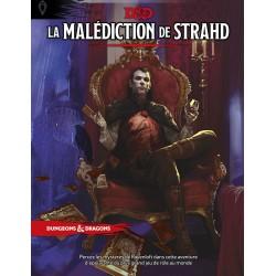Dungeons & Dragons : La Malédiction de Strahd
