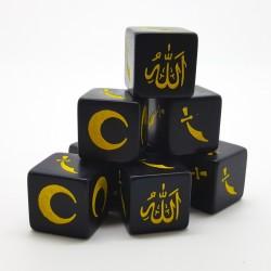 Dés Musulmans