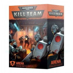 Kill Team: Arena – Extension de Jeu Compétitif
