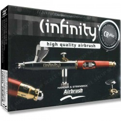 Infinity CR plus Two in One v2.0
