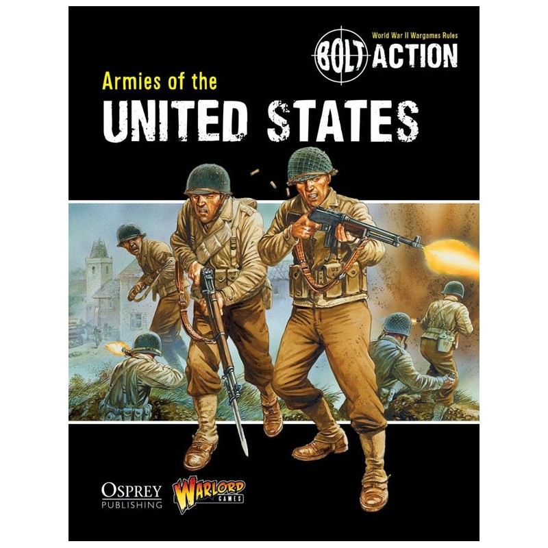 Armies of the United States (EN)