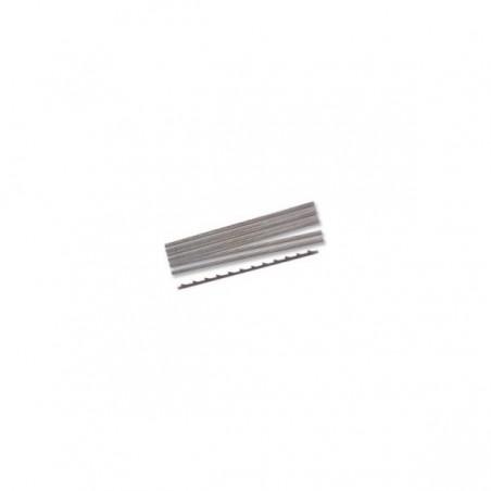 Lame de Scie de précision N°3 Pour Metal (Paquet de 12 Pcs) - Saw Blade N°3 For Metal (Pack Of 12 Pcs)