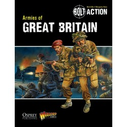 Armies of Great Britain (EN)