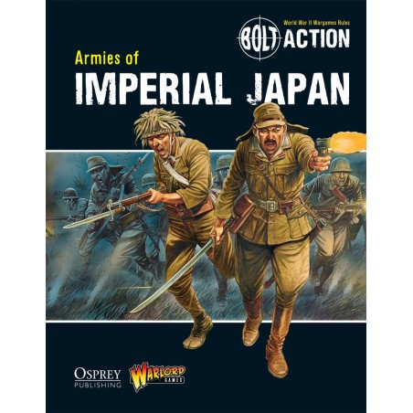 Armies of Imperial Japan (EN)