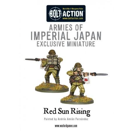 Armies of Imperial Japan (EN)