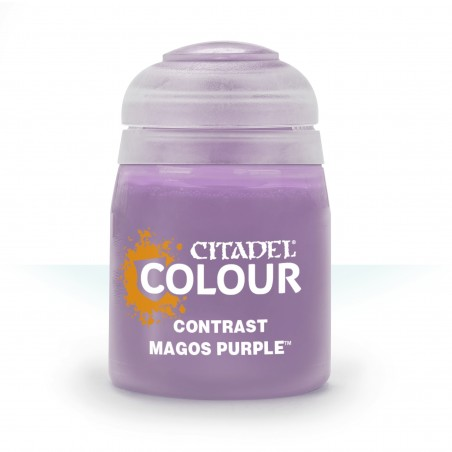 Contrast - Magos Purple - 18ml