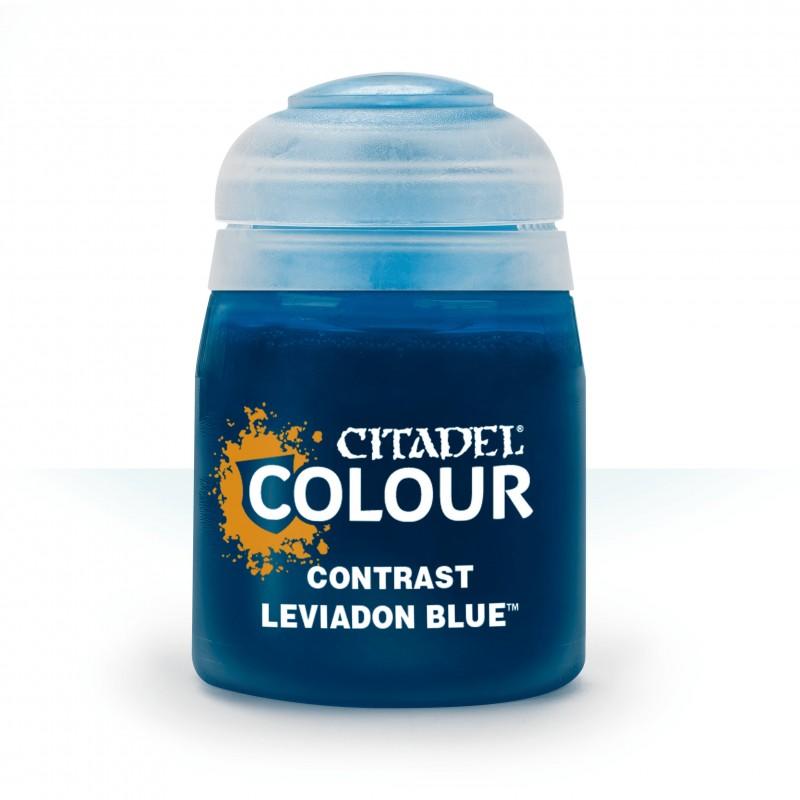 Contrast - Leviadon Blue - 18ml