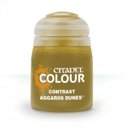 Contrast - Aggaros Dunes - 18ml