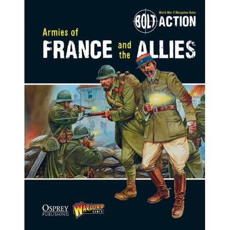 Armies of France and the Allies (EN)