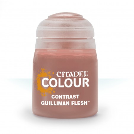 Contrast - Guilliman Flesh - 18ml