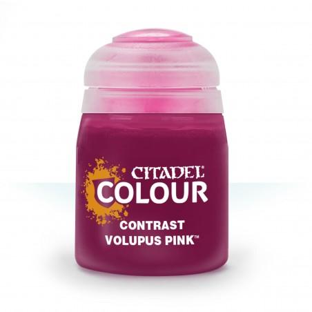 Contrast - Volupus Pink - 18ml