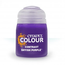 Contrast - Shyish Purple - 18ml