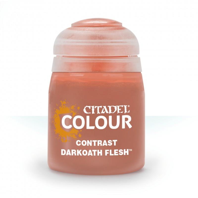 Contrast - Darkoath Flesh - 18ml