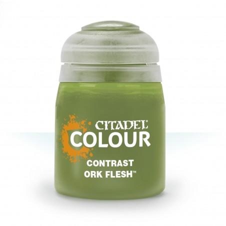 Contrast - Ork Flesh - 18ml