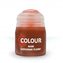 Base - Catachan Fleshtone - 12ml