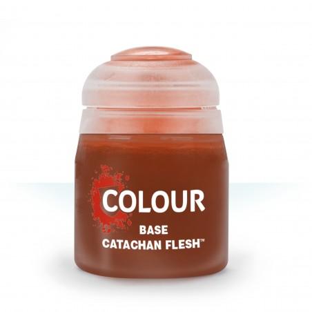 Base - Catachan Fleshtone - 12ml