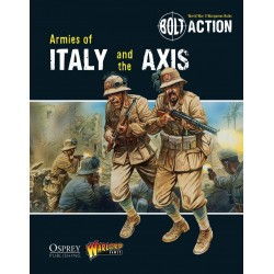 Armies of Italy and the Axis (EN)