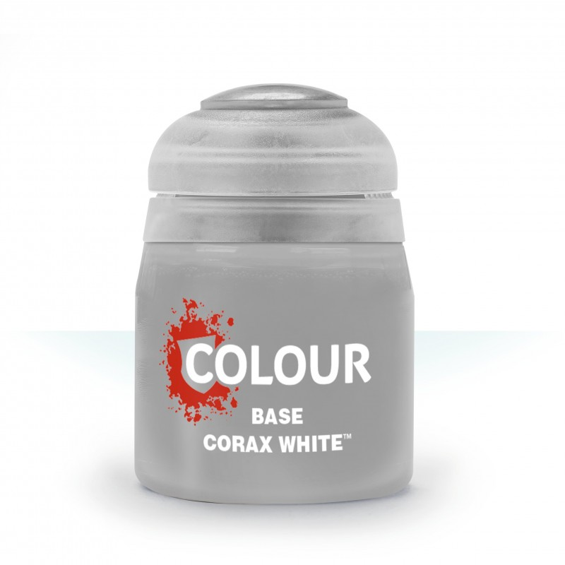 Base - Corax White - 12ml