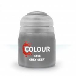 Base - Grey Seer - 12ml
