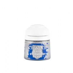 Layer - Stormhost Silver - 12ml