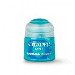 Layer - Ahriman Blue - 12ml