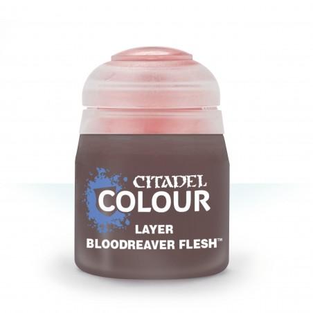 Layer - Bloodreaver Flesh - 12ml