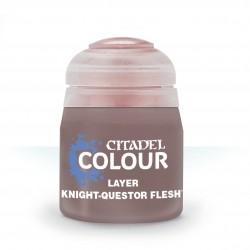 Layer - Knight-Questor Flesh - 12ml