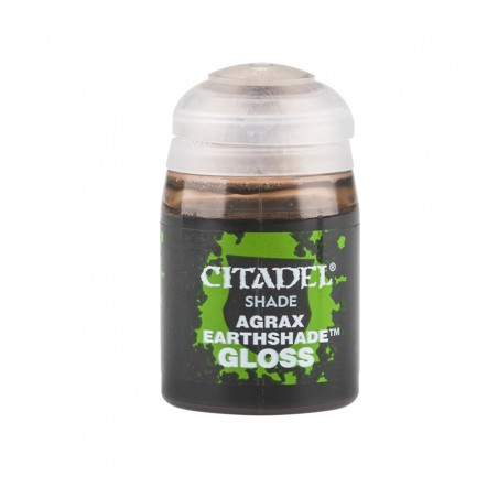 Shade - Agrax Earthshade Gloss - 24ml