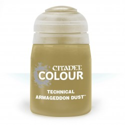 Technical - Armageddon Dust - 24ml