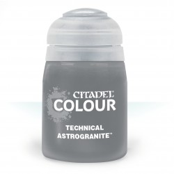 Technical - Astrogranite - 24ml
