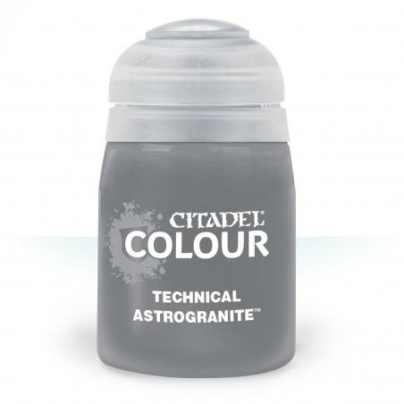 Technical - Astrogranite - 24ml
