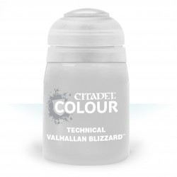 Technical - Valhallan Blizzard - 24ml