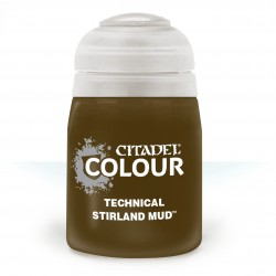 Technical - Stirland Mud - 24ml