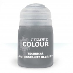 Technical - Astrogranite Debris - 24ml