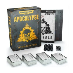 Warhammer 40,000: Apocalypse (Français)