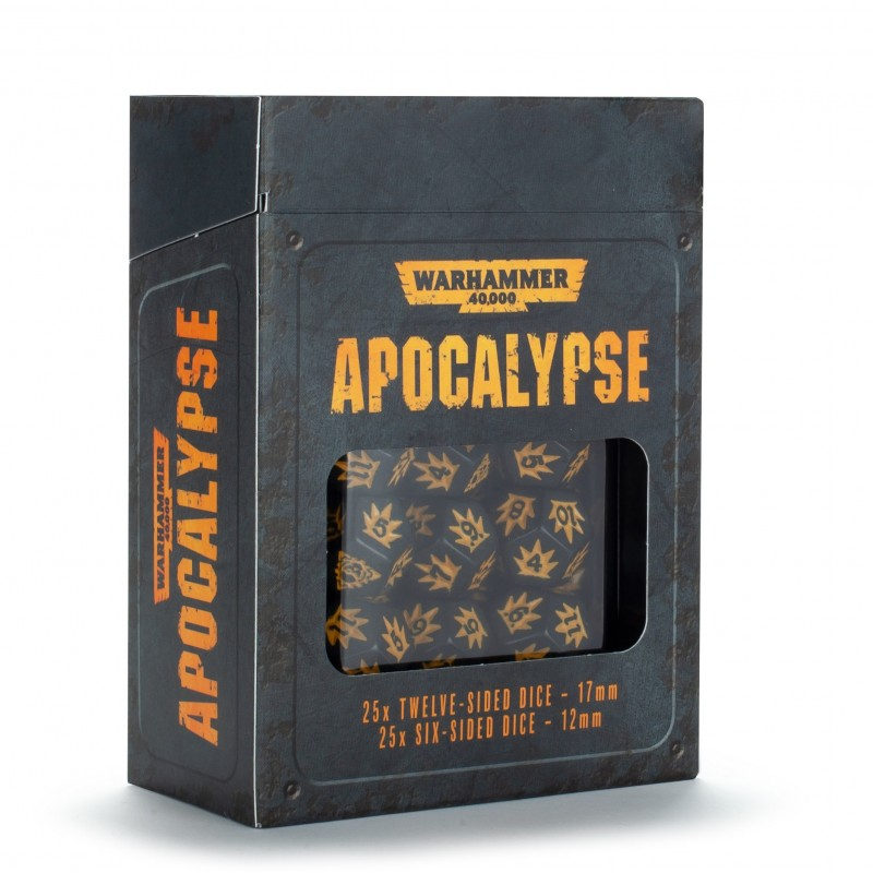 Dés d'Apocalypse